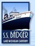 S. S. Badger