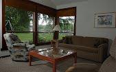 Cottage 8 Living Room