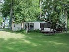 Cottage 8 Exterior